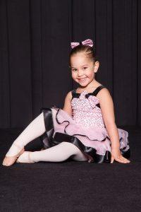 kinder ballet