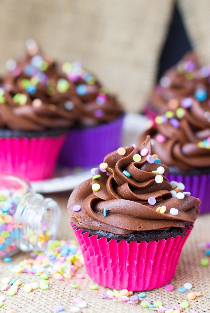 Cupcakes Kids' Birthday Party Ascot Vale